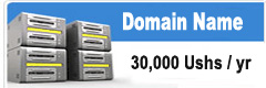 Domain registration burundi web hosting